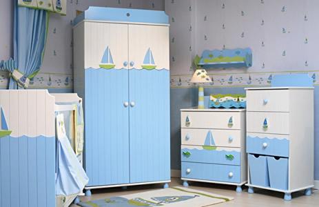 Sağlıklı ve Çevreci Bebek Odası Nasıl Hazırlanır?