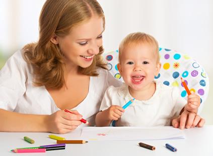 Çocukların Gelişiminde Dikkat Edilmesi Gerekenler